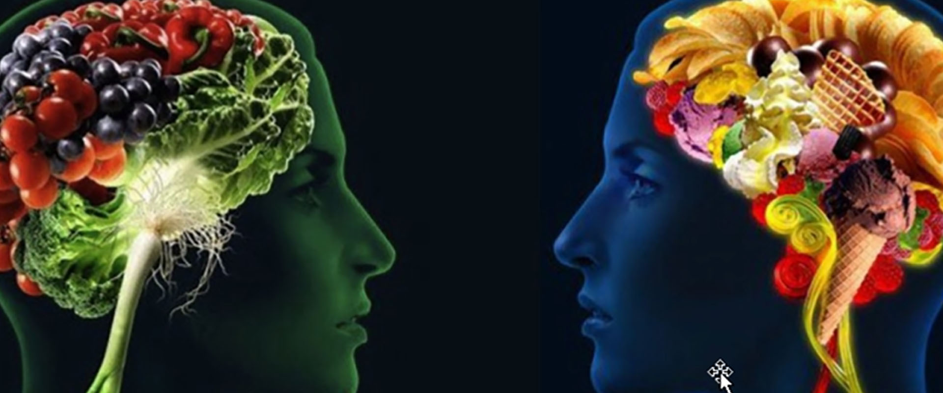 """Seminario """"Cibo e Mente: come e perché alimentazione e mente sono strettamente legati"""" – 27 Febbraio 2019"""